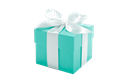 Tiffany&Co. Gifts Logo